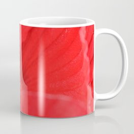 Red Hibiscus | Flower | Flowers | Nadia Bonello | Canada Coffee Mug