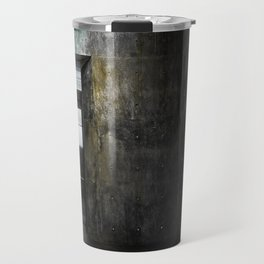 Hellevator Travel Mug