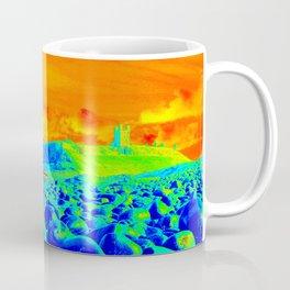 Thermal art 082 Coffee Mug