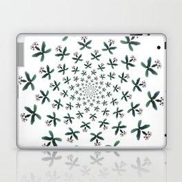 Mandala Tree 8 Laptop & iPad Skin