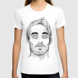 Daniel Johns T-shirt
