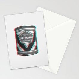 Condensed Milk (Sgushchennoye Moloko)  3D Stationery Cards