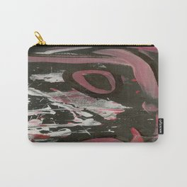 Heavy Metal Music Carry-All Pouch