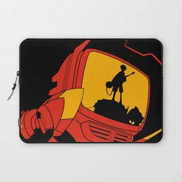 Canti Fooly Cooly Laptop Sleeve