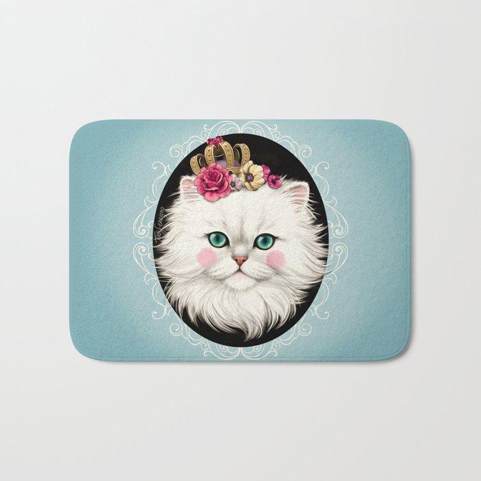 Cat Series I Bath Mat