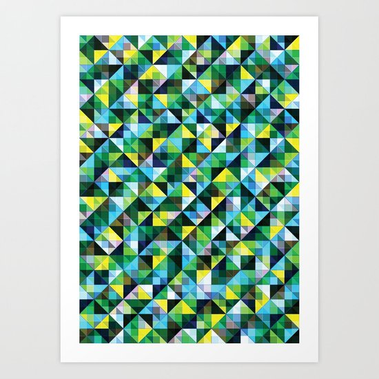 March 02 Art Print