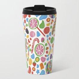 Candies 2 Travel Mug