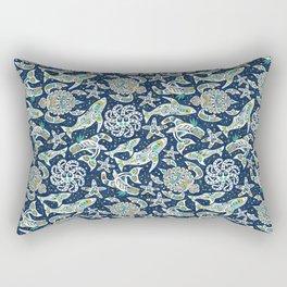 Ocean Spirits Rectangular Pillow