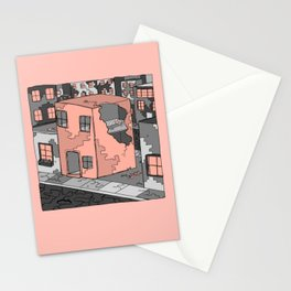 For Rent Stationery Cards