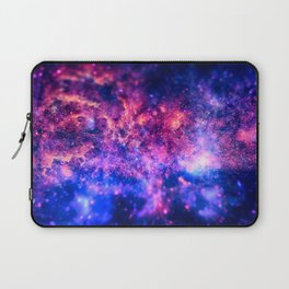 The center of the Universe (The Galactic Center Region ) Laptop Sleeve