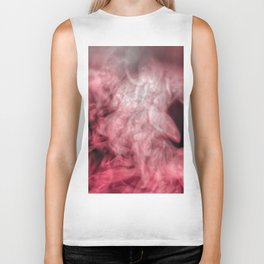Passion Steam Biker Tank