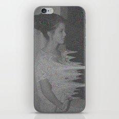 Glitch iPhone & iPod Skin