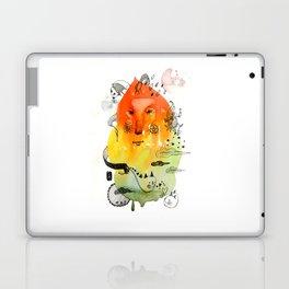 OrangeCloud Laptop & iPad Skin