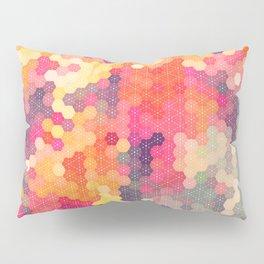 Summer Garden 4 Pillow Sham