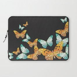 live your life beautifully Laptop Sleeve