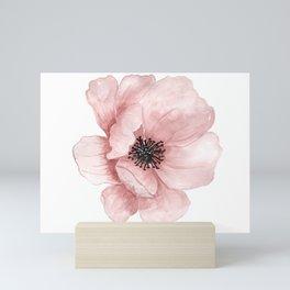 Flower 21 Art Mini Art Print