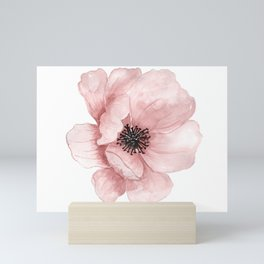Flower 21 Art Mini Art Print