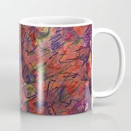 oceans,colourful,colorful,poster,wall art,fan art,music,hiphop,rap,rnb,soul,legend,shirt Coffee Mug
