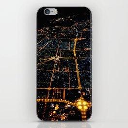 Dubai - Ellie Wen iPhone Skin