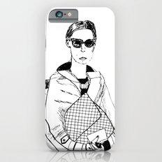 Bag Lady Slim Case iPhone 6s