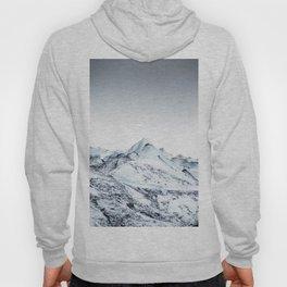 Minimal Glacier Hoody