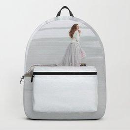 Step in Backpack