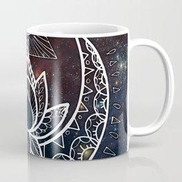 Lunar Eye Coffee Mug