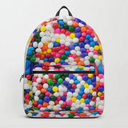 Birthday Sprinkles Backpack