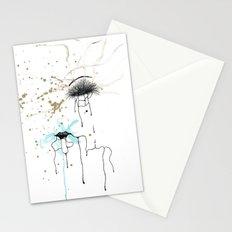 Keep Hustlin' Stationery Cards