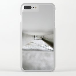 Urbain10 Clear iPhone Case