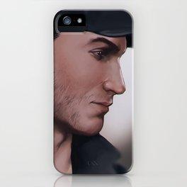 Jacob Frye iPhone Case