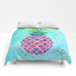Pineapple Crush Comforters
