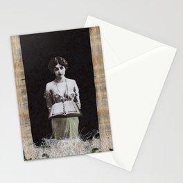 The High Priestess #2 Stationery Cards