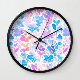 Flirt Wall Clock
