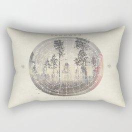 Fernweh Vol 4 Rectangular Pillow