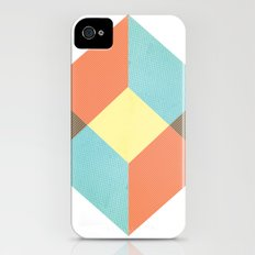 You don't have to say anything at all iPhone (4, 4s) Slim Case
