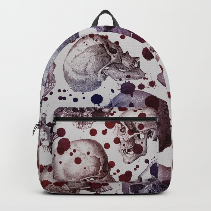 SKULLUKS II Backpack