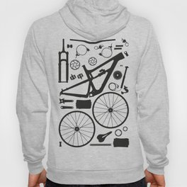 Bike Parts - Hightower Hoody
