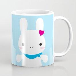 Super Cute Kawaii Bunny Coffee Mug