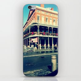 New Orleans iPhone Skin