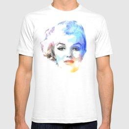 The Blond Bombshell T-shirt