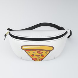 Pizza is Life - Cute Foodie Gift  Fanny Pack