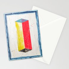 Prism #2 Stationery Cards