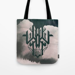 The Haunt Tote Bag