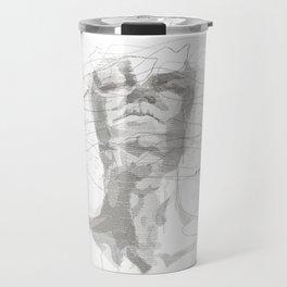STRUGGLE Travel Mug