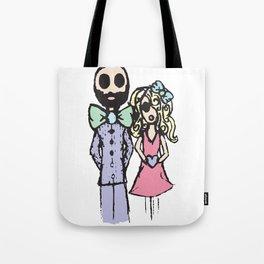 Biscuit Lovers Tote Bag