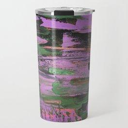 Scrape Travel Mug