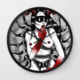 Erotica Wall Clock