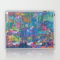 2011 Takeoff Laptop & iPad Skin