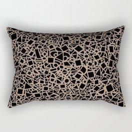 My Cubes Feel Funny 2 Rectangular Pillow